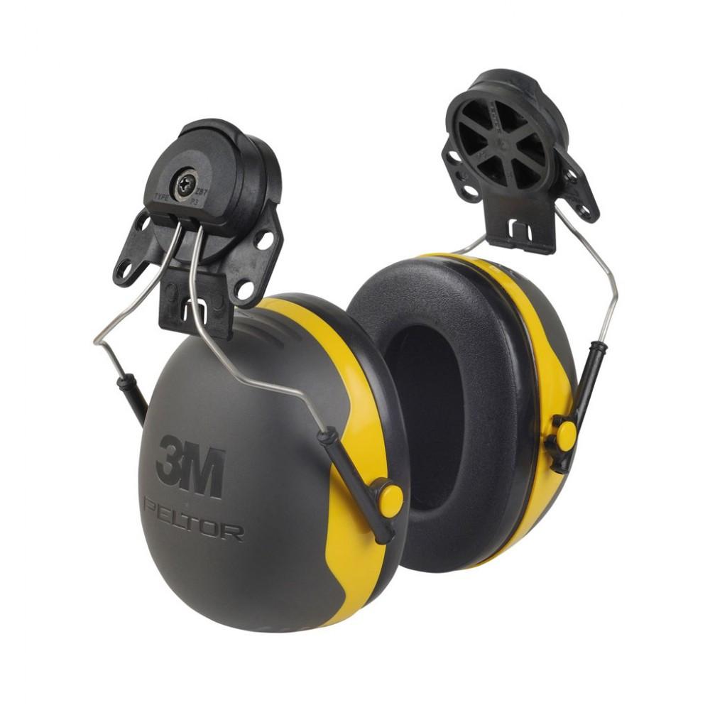 36049002 3M Peltor høreværn X2P3