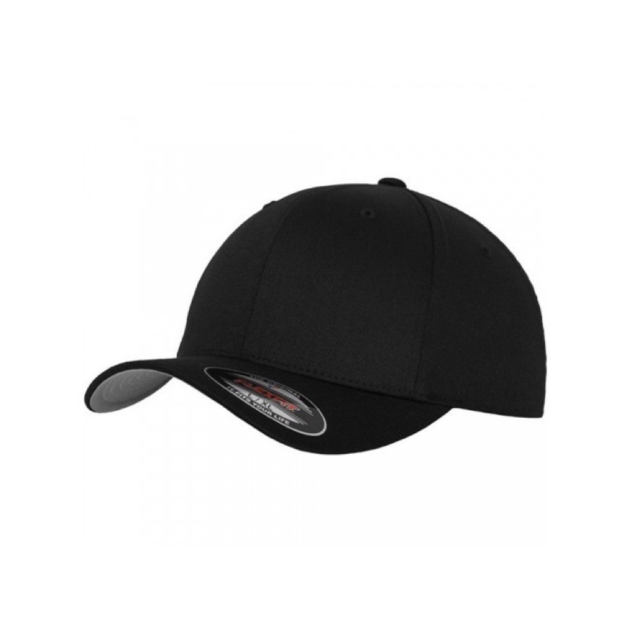 FLEXFIT - Original cap, 6277 - Sort