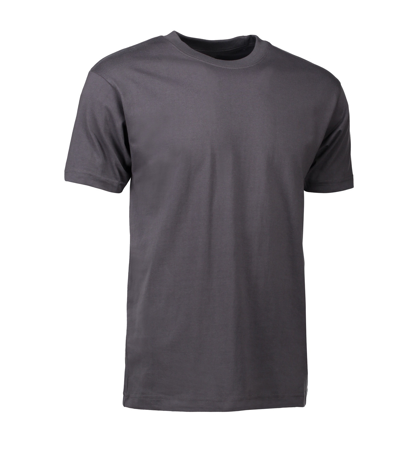 T-shirt, 0510 - Koksgrå