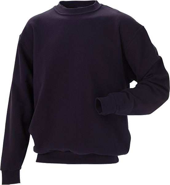 Sweatshirt, 8506 - Sort