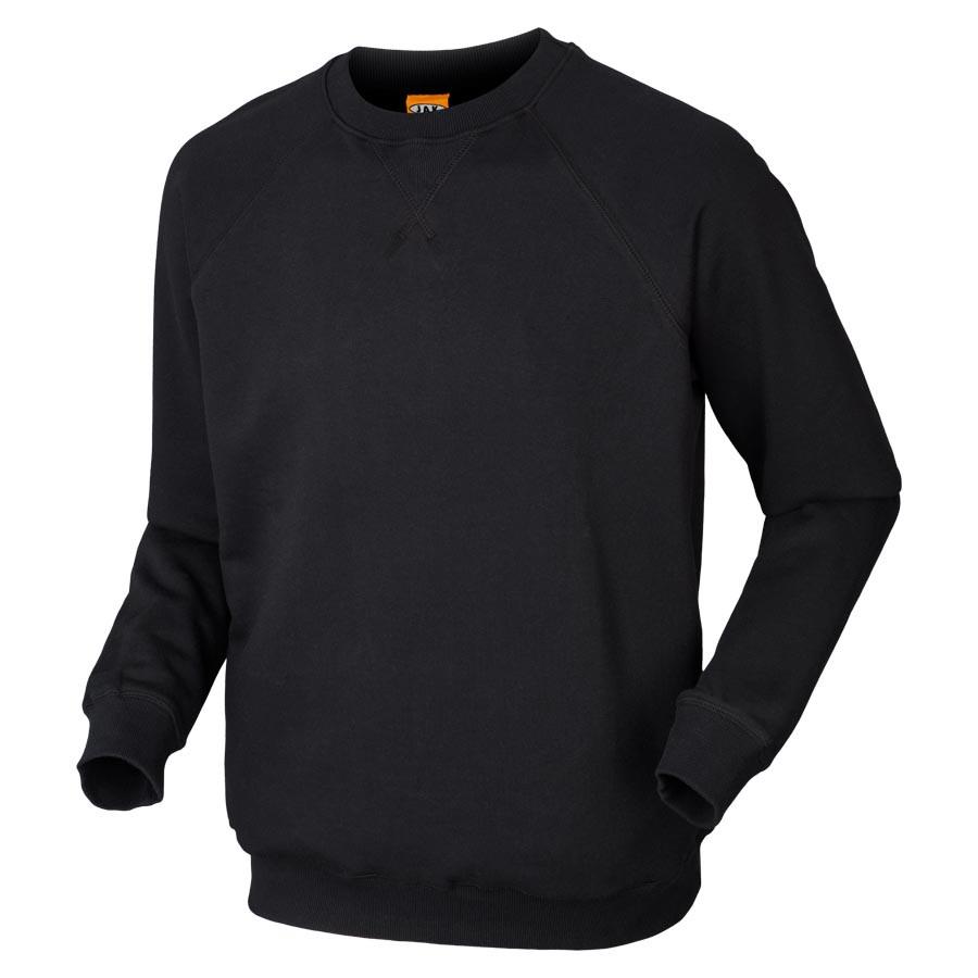 8507 Sweatshirt - Sort