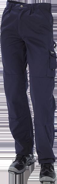 OUTLET - Arbejdsbukser, SUPER, 9101 - Marine