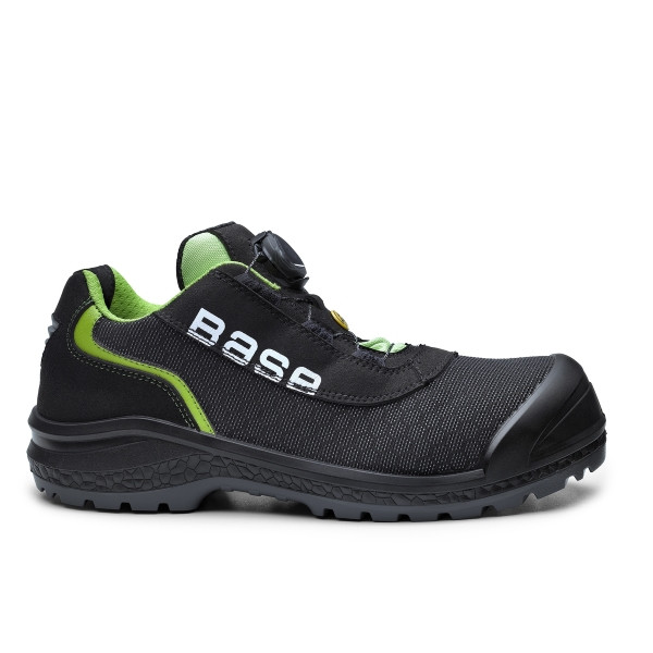 Sikkerhedssko S1P ESD SRC, med BOA lukning, B822