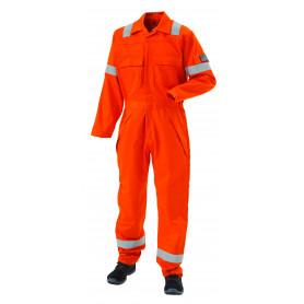 Kedeldragt, Orange - 12104