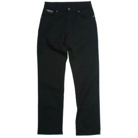 Wrangler - Stretch, black - 121-U6-44M