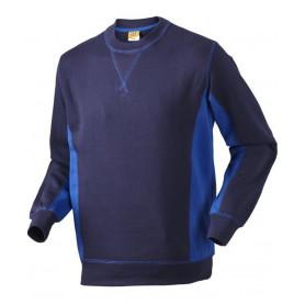 Sweatshirt, 1626 - Marine/Kongeblå
