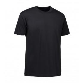 T-shirt, 8504 - Sort