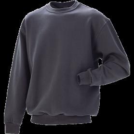 Sweatshirt, 8506 - Koksgrå