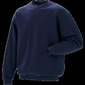 Sweatshirt, Marine - 8506