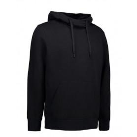 ID - CORE hoodie, 0636 - Sort