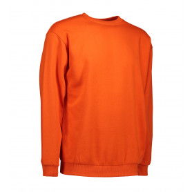 ID - Sweatshirt, 0600 - Orange