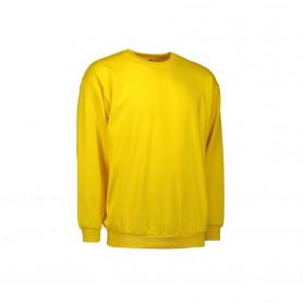 ID - Sweatshirt, 0600 - Gul