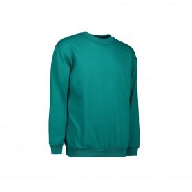 ID - Sweatshirt, 0600 - Grøn