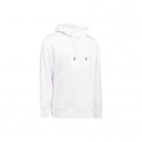 ID - CORE hoodie, 0636 - Hvid
