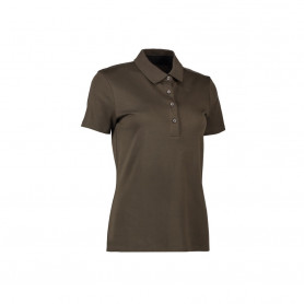 Seven Seas - The Polo | Ladies', S610 - Oliven