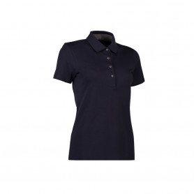 Seven Seas - The Polo | Ladies', S610 - Navy
