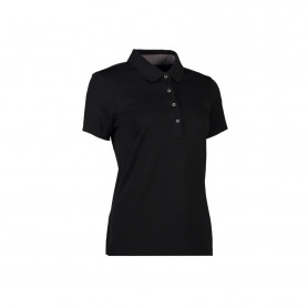 Seven Seas - The Polo | Ladies', S610 - Sort