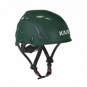 86003315 KASK SIKKERHEDSHJELM, Plasma - Britisk Grøn