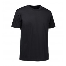 OUTLET - T-shirt, 8504 - Sort