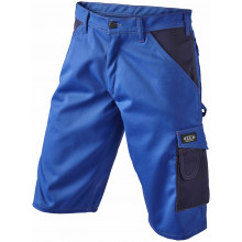 Arbejdsshorts, SUPER COLOUR, 9210 - Kongeblå/Marine