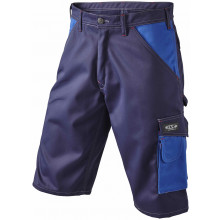 Arbejdsshorts, SUPER COLOUR, 9210 - Marine/Kongeblå