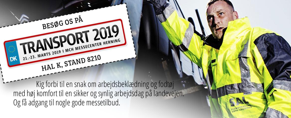 Transport Messe 2019