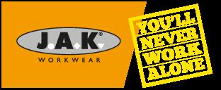 Arbejdstøj - JAK Workwear